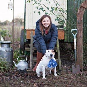 Val Beresford animal healer