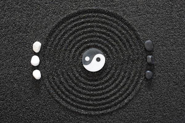 Reiki balance and harmony